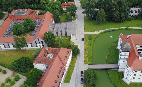 Top Biohotel München Schloss Hohenkammer