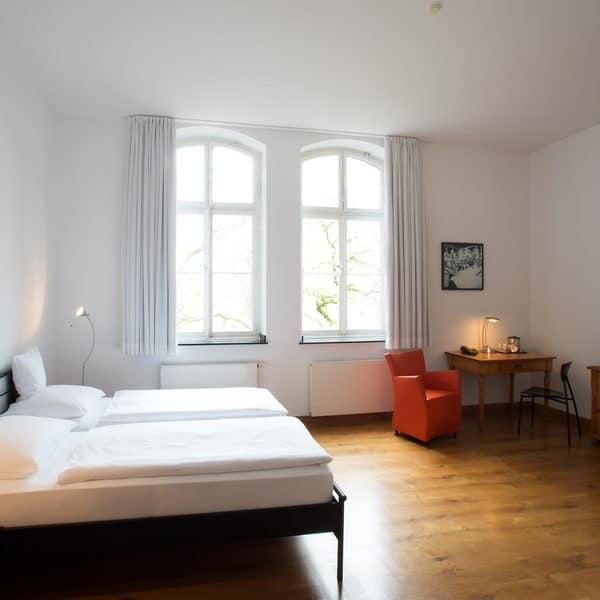 Bio Hotel Düsseldorf Mutterhaus