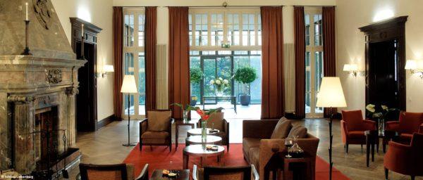 Bio Hotel Schloss Berlin Umgebung