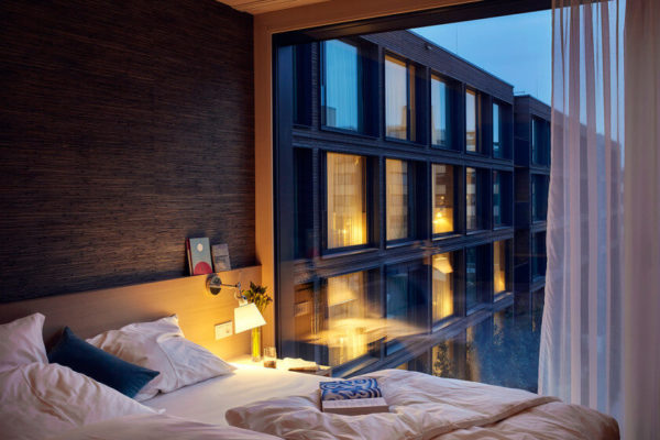 Biohotel Soulmate Hotel München