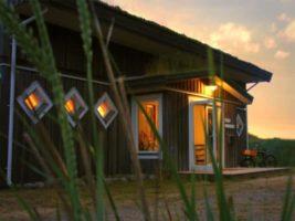 Öko Ferienhaus an der Ostsee