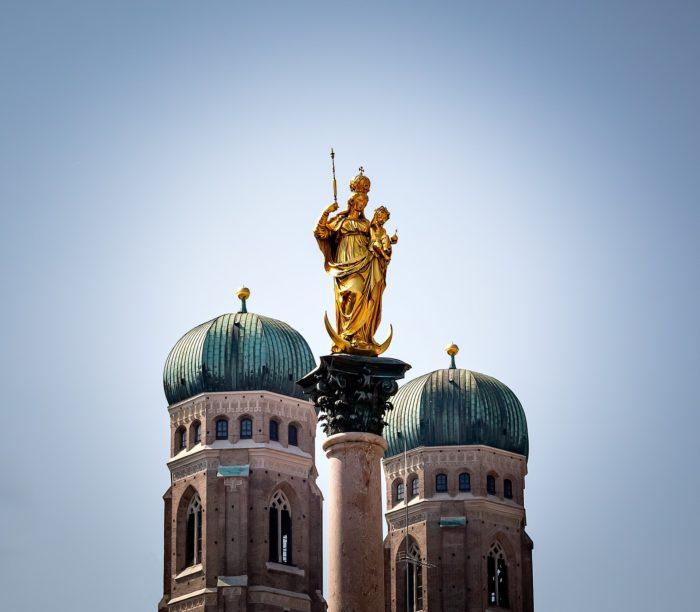 Top Biohotels in München