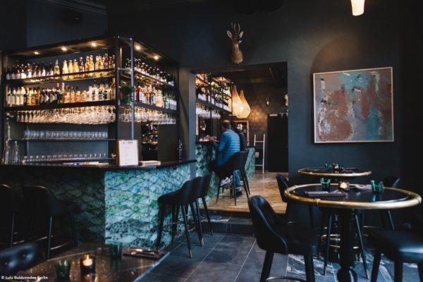 Nachhaltige Hotels in Berlin