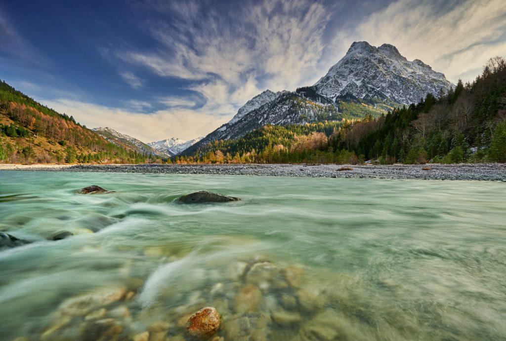 Top 5 Öko Unterkünfte in Tirol