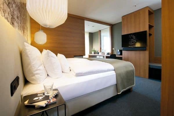 Bio Hotel Me and all Hotel Düsseldorf