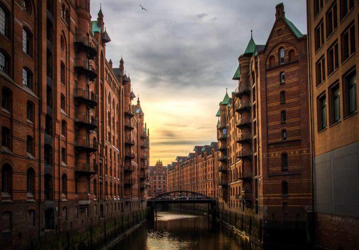 Top Bio Hotels in Hamburg