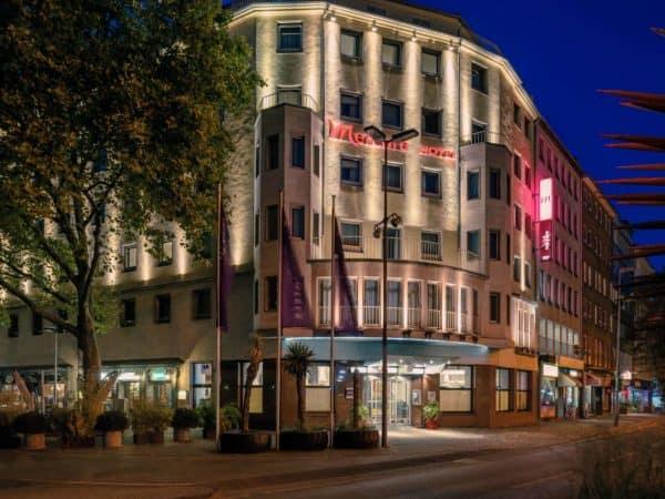 Mercure Düsseldorf