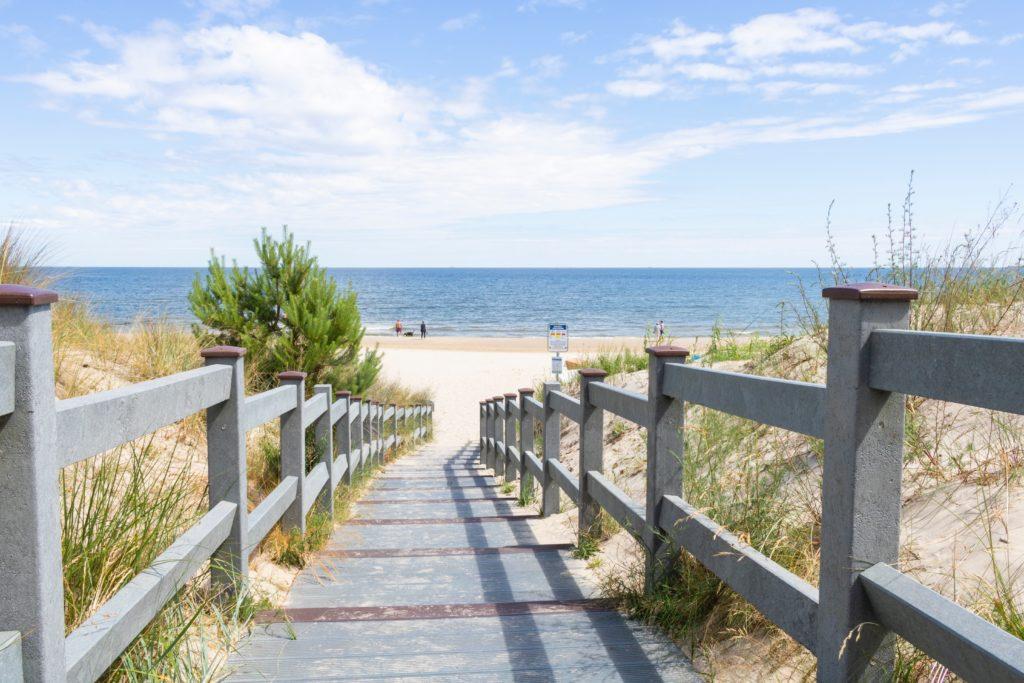 Öko Ferienhäuser Nordsee und Ostsee