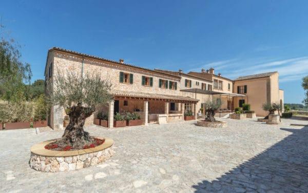 Es Riquers Biohotel Mallorca