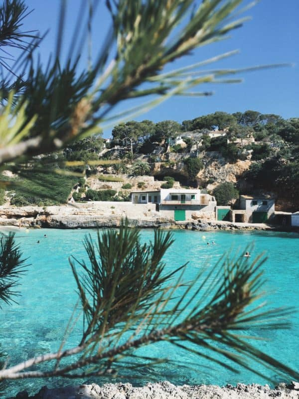 eco hotels on Mallorca