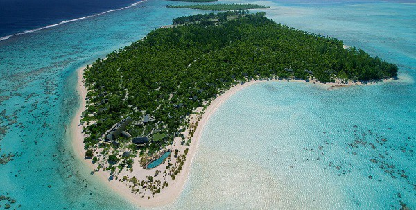 The Brando Resort Eco Resort